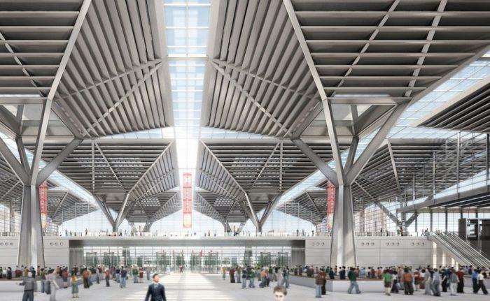 Moderne Architektur Realitat Und Trends